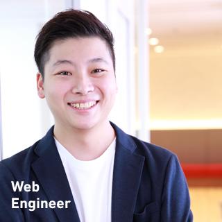 Web Engineer