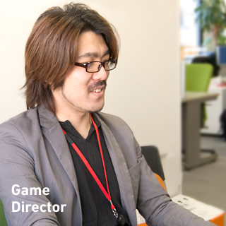 Game Director