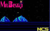 Mr.Bump(PC-8801、1986年)