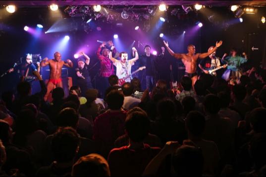 超兄貴祭ライブ
